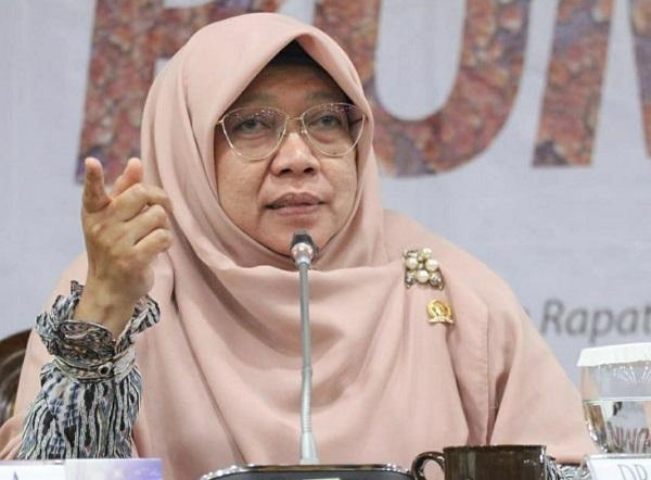 Legislator PKS Kritisi Nota Kemenkeu tentang THR bagi PNS