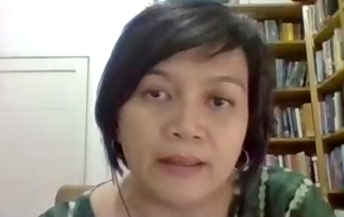 Masa PSBB, Lokataru Ingatkan Beban Domestik Perempuan Makin Besar