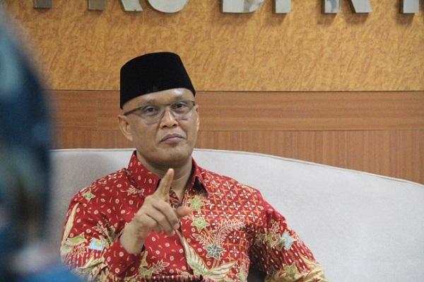 Kritik Pemilihan Plt Dirut TVRI, Sukamta: Mau Dibawa ke Mana TVRI?