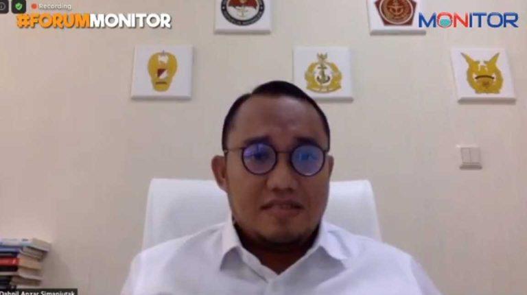 Kemhan Dukung Kejagung Usut Tuntas Korupsi Asabri
