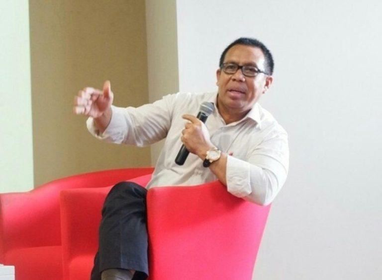 Guru Besar UNHAS: New Normal, Harapan Baru Masyarakat Tani Pasca Pandemi
