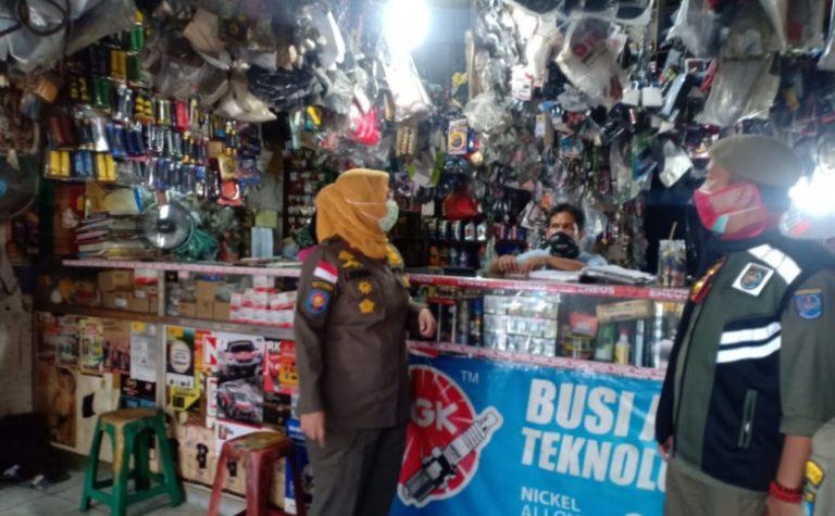 Wow! Pemprov DKI Raup Ratusan Juta dari Denda Pelanggar PSBB Transisi