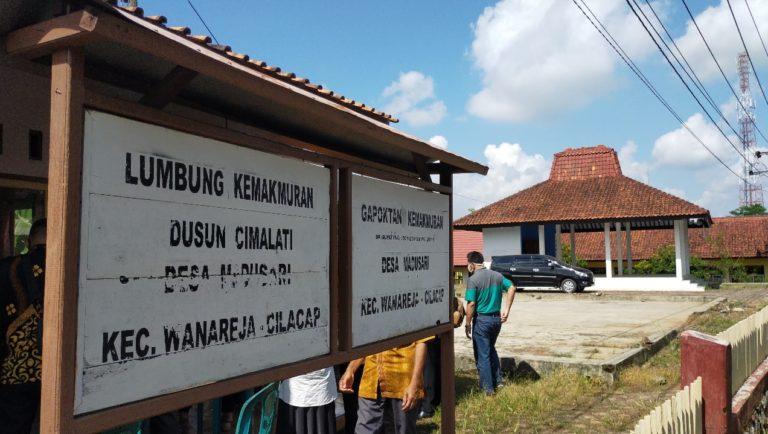 Jaga Ketahanan Pangan, Mentan SYL Dorong Penguatan Lumbung Pangan Masyarakat Desa