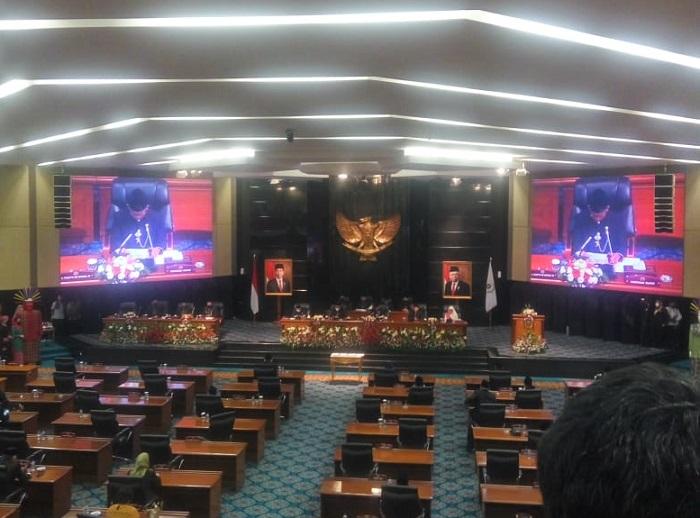 Pemprov DKI Kembali Raih Opini WTP, Anies: Ini Kado Terindah di Hari Ultah Jakarta