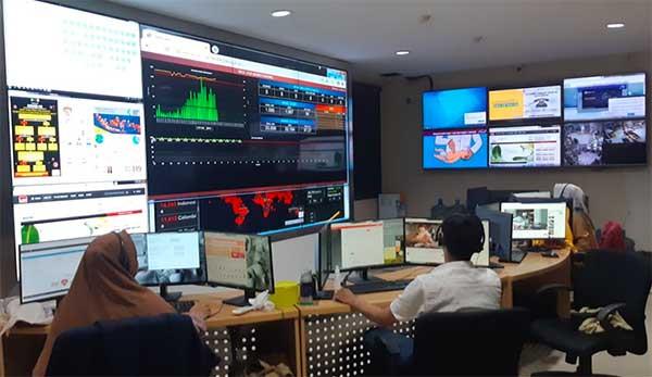 Telkom Dorong Adopsi Smart City Melalui Inovasi Daerah Berkelanjutan