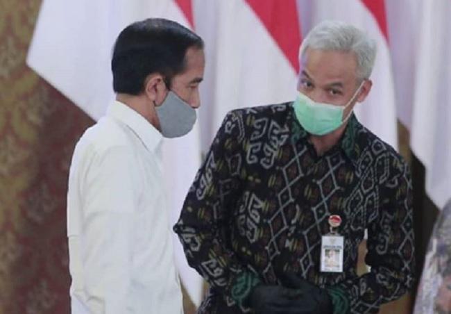 Ganjar Pranowo: Jateng Siap Lakukan Instruksi Presiden Soal Persiapan New Normal