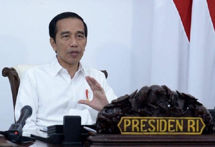 Refleksi Hari Santri, Jokowi Ingatkan Seruan Revolusi Jihad