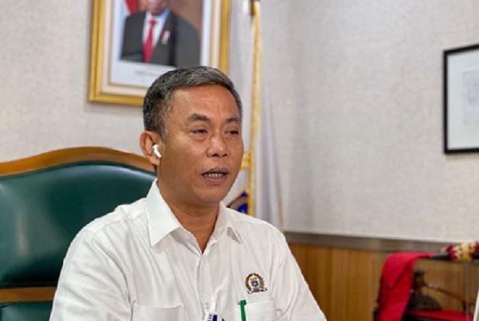 Ketua DPRD DKI Bersyukur Kasus Covid-19 Terus Melandai