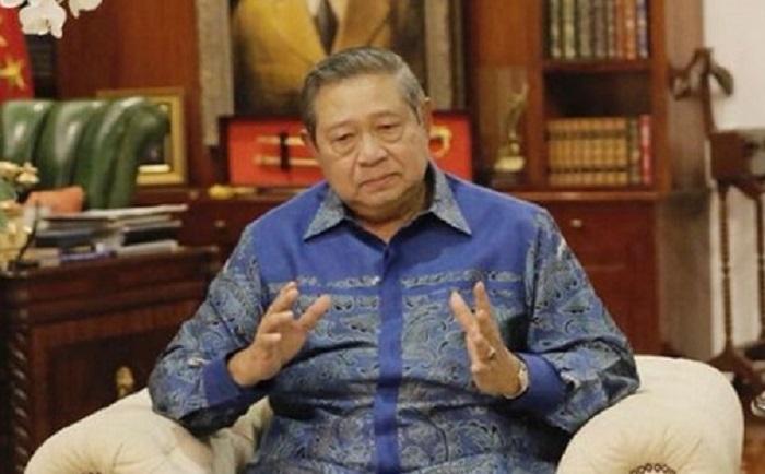 Soroti Pernyataan Jokowi, SBY: Kritik itu Laksana Obat