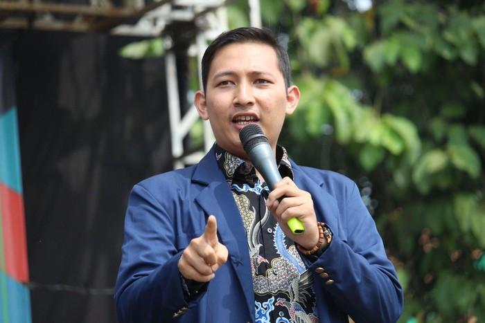 Apresiasi Kemenag Soal UKT, Dema UIN Jakarta: Harus Dibarengi Iktikad Kampus