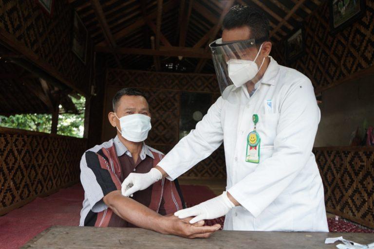 Pemkot Bakal Lakukan Tes Covid Jagal Hewan Kurban di Depok