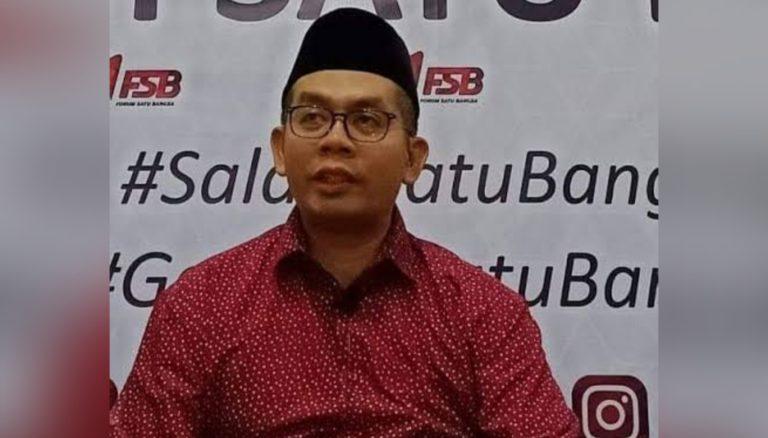 Islam Nusantara sebagai Etika Sosial Asia Tenggara