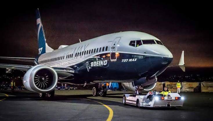 Boeing Berikan $1,2 Juta ke Setiap Ahli Waris Korban 737 MAX 8 di Indonesia