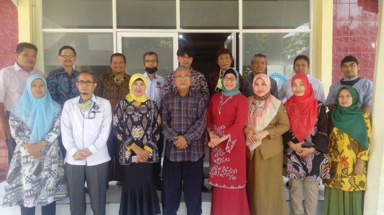 Peringati Lomba Seni Sejarah, BPNB Sumbar Gelar Rapat Persiapan untuk Tiga Provinsi