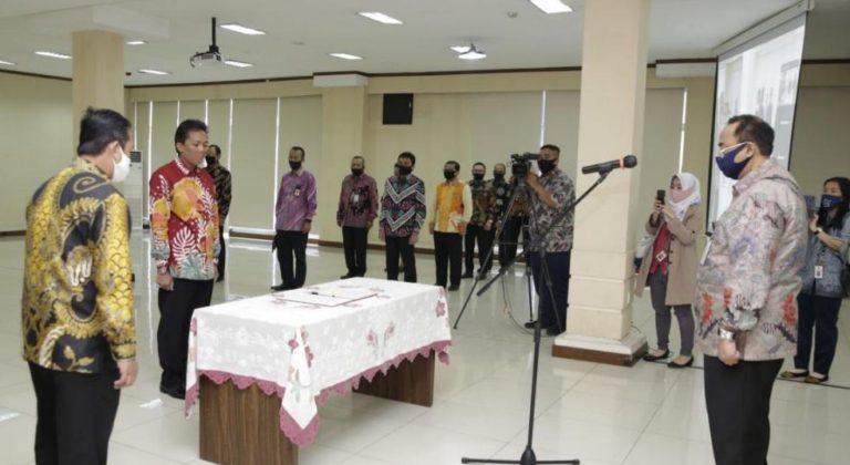 LPDB-KUMKM Diharapkan Bantu Percepat Pemulihan Ekonomi Nasional
