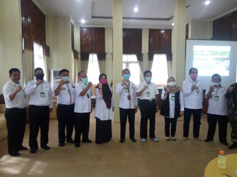 Kementan Perkuat Sinergitas Program Peternakan di Bangka Belitung