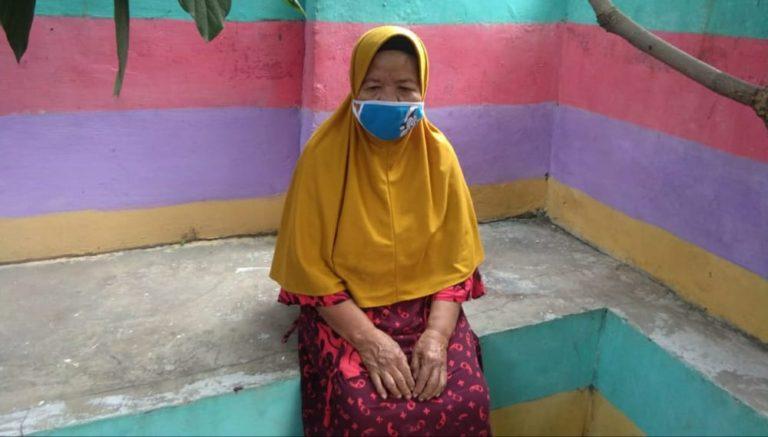 Cerita Haru Janda Miskin di Depok yang Rumahnya Direnovasi Personel Kodim