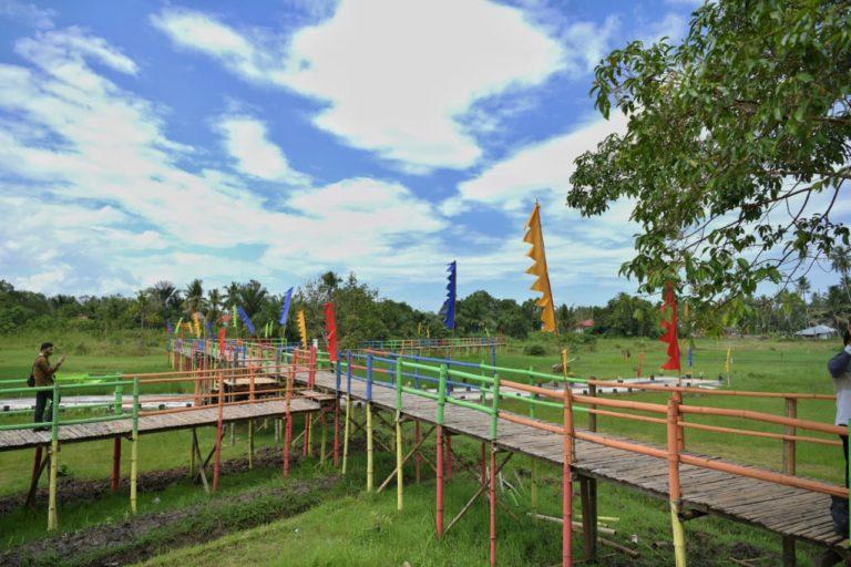 Pendamping Desa Harus Jadi Jembatan Pemerintah dengan Masyarakat