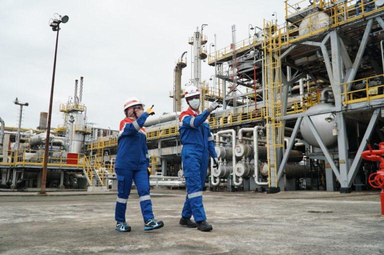 Pertamina Mampu Produksi Green Diesel Berkualitas, Menperin Yakin RI Siap Daulat Energi