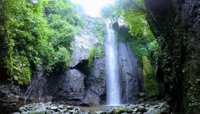Pendakian Gunung di Taman Nasional Gunung Halimun-Salak Masih Dilarang