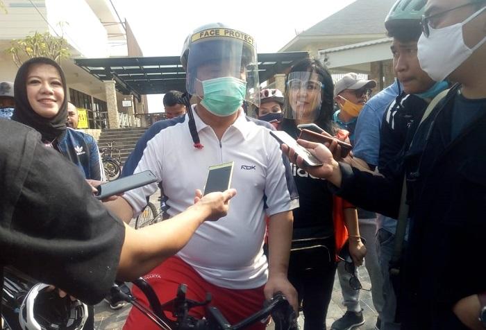 Ribut Reklamasi Perluasan Ancol, Wagub DKI: Ini Warisan Gubernur Fauzi Bowo