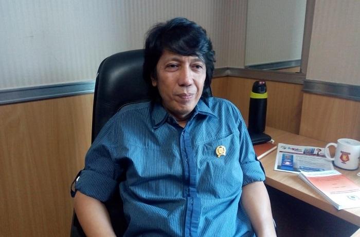 Gerindra Hormati PDIP Lanjutkan Proses Interpelasi ke Anies