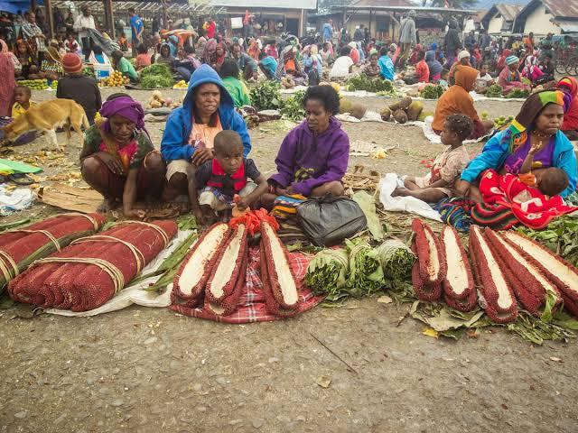 Rakyat Papua Minta Tambah Kewenangan Atur Daerahnya Sendiri