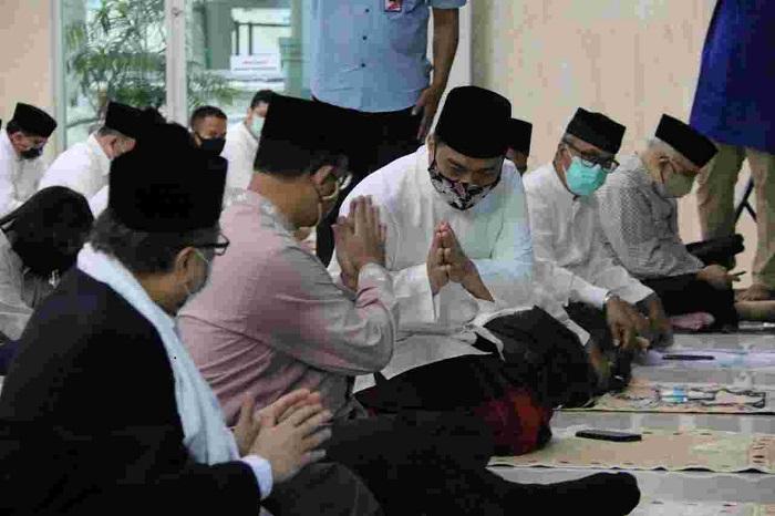 Anies Ajak Warga Jakarta Teladani Keluarga Nabi Ibrahim