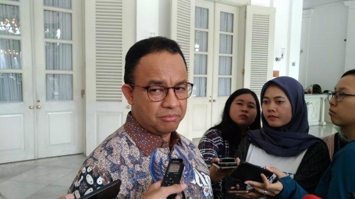 Singgung Anies, Istana: Kalau Gubernur Ada Salah, Wajar Dijewer