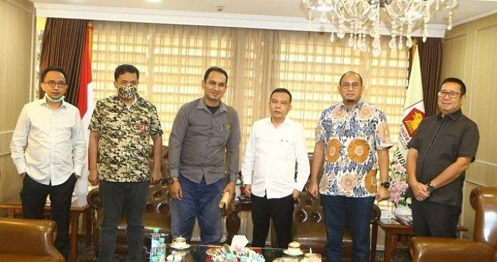 Didatangi Eks Karyawan PT Pelindo II, Fraksi Gerindra Janji Perjuangkan Ini