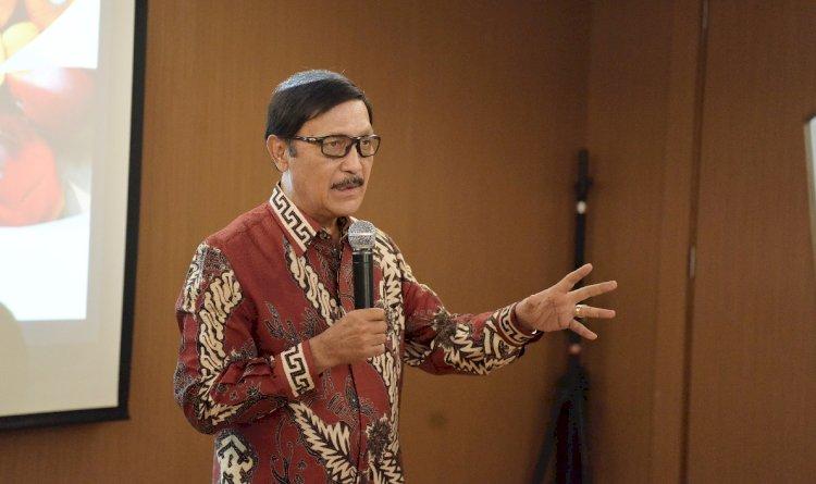 BPDPKS Berhasil Himpun Dana Rp51 Triliun Pada Periode 2015-2019