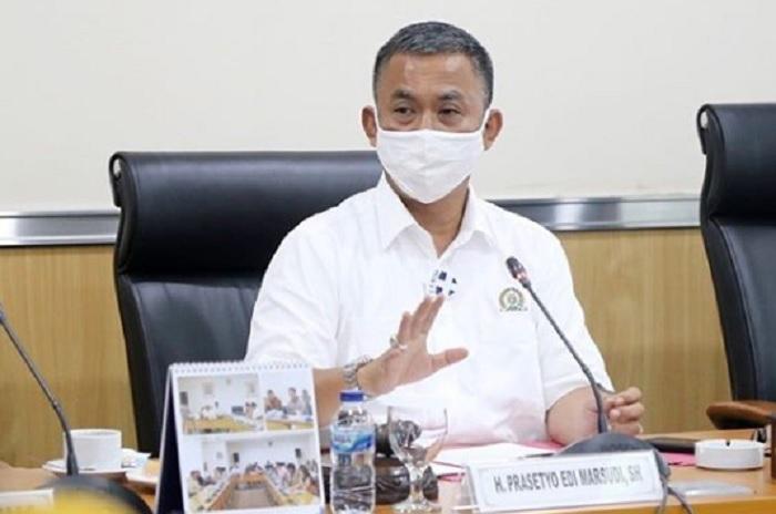 Ketua DPRD DKI Kaget Dengar Isu Pengajuan Dana ke Kedubes