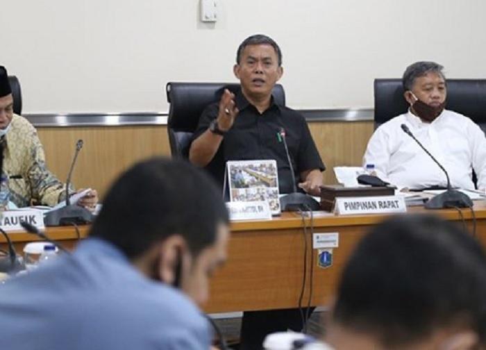 Polemik Kunker di Masa Pandemi, Prasetyo: Harus Dapat Persetujuan Ketua DPRD