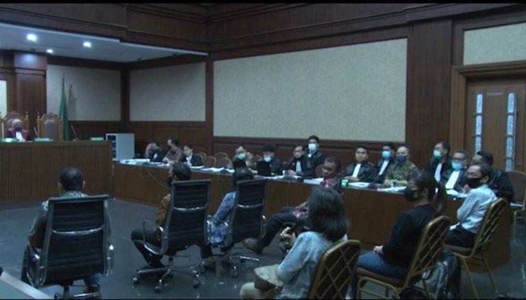 Saksi Jiwasraya Tegaskan Tak Ada Aksi Goreng Saham MYRX