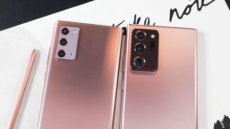Galaxy Note 20 Series Hadirkan Samsung DeX Terbaru