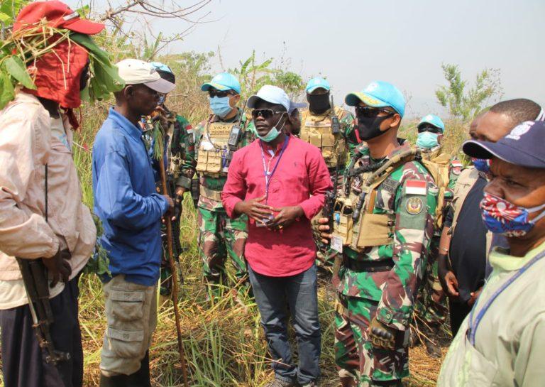 Apresiasi Keberhasilan TNI di Kongo, Menko Polhukam: Ini Tentunya Tidak Mudah