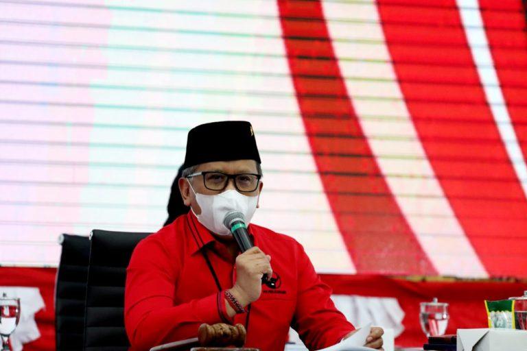 212 Peserta Ikuti Sekolah Cakada PDIP Gelombang III