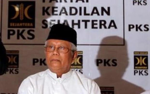 40 Hari Wafatnya Hilmi Aminuddin, Habib Aboe: Almarhum Adalah Murabbi yang Ideal