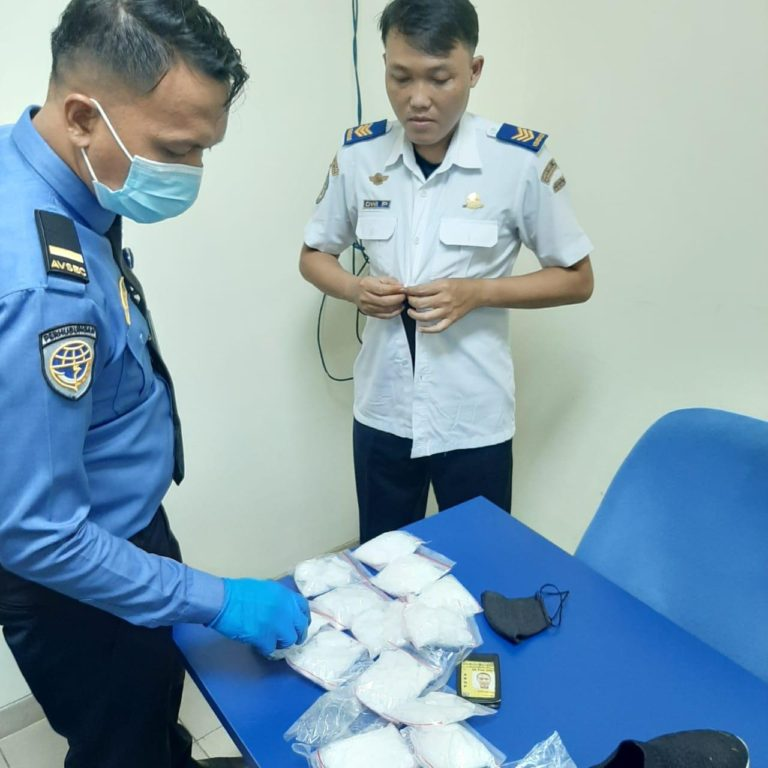 Pegawainya Ditangkap, Kemenhub: Bukan Dinas Resmi