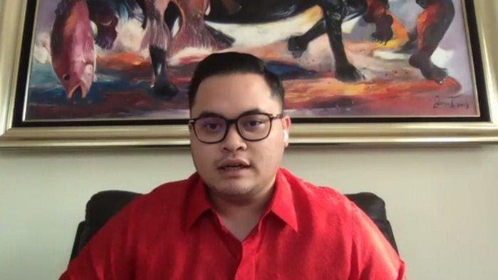Ikuti Sekolah PDIP, Anak Pramono Anung Makin Optimis Menangkan Kediri