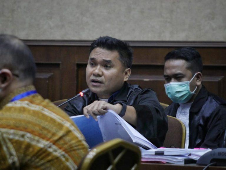 Pengacara Syahmirwan Ancam Laporkan Hexana ke Bareskrim Polri