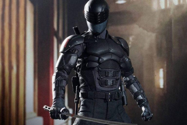 Rilis 'G.I. Joe: Snake Eyes' Ditunda Hingga 2021