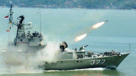 TNI AL Butuh Pesawat Anti Kapal Selam dan Permukaan