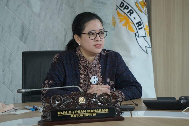 HUT ke-75, Ketua DPR Yakin TNI Semakin Profesional