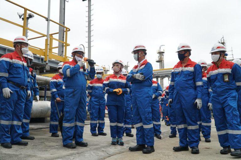 Pertamina Gandeng PII untuk Pengembangan Proyek Energi dengan Skema KPBU