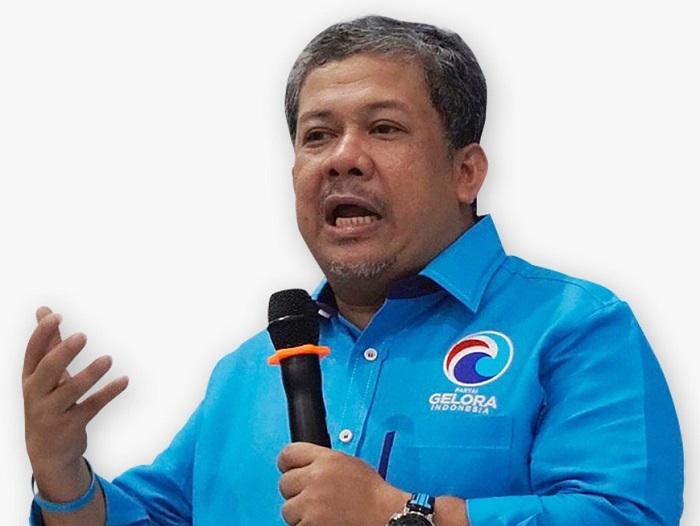 Sentil Nadiem, Fahri: Mas Menteri, Jangan Sibuk Mikirin Pulsa..