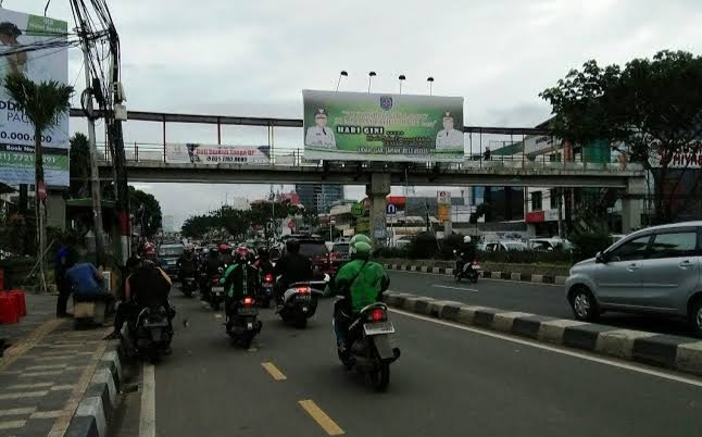 Polres Depok Segera Berlakukan Tilang Elektronik di Jalan Margonda