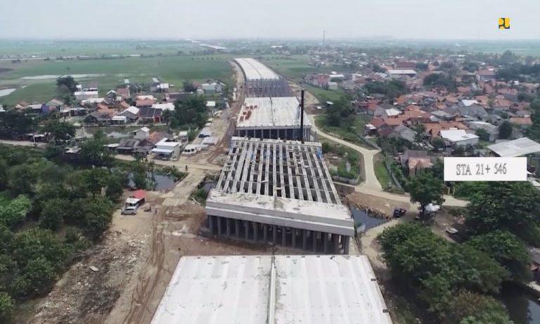 Kecelakaan Kontruksi, Kementerian PUPR Stop Pembangunan Tol Cibitung-Cilincing