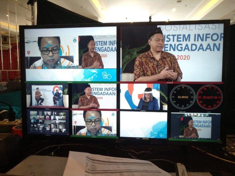 Kemendikbud Gandeng Kementerian/Lembaga Sosialisasi SIPLah untuk Kemajuan UMKM