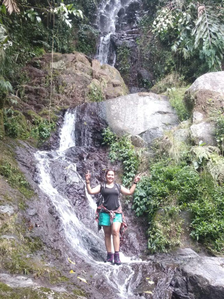 Indahnya Gunung Salak, Simpan Wisata Air Terjun Indah dan Alami